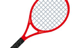 スリクソンのテニスラケットの特徴と評判