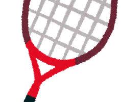 ヨネックスのテニスラケットの特徴と評判